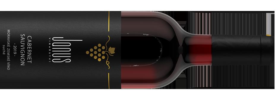 červené víno Cabernet Sauvignon